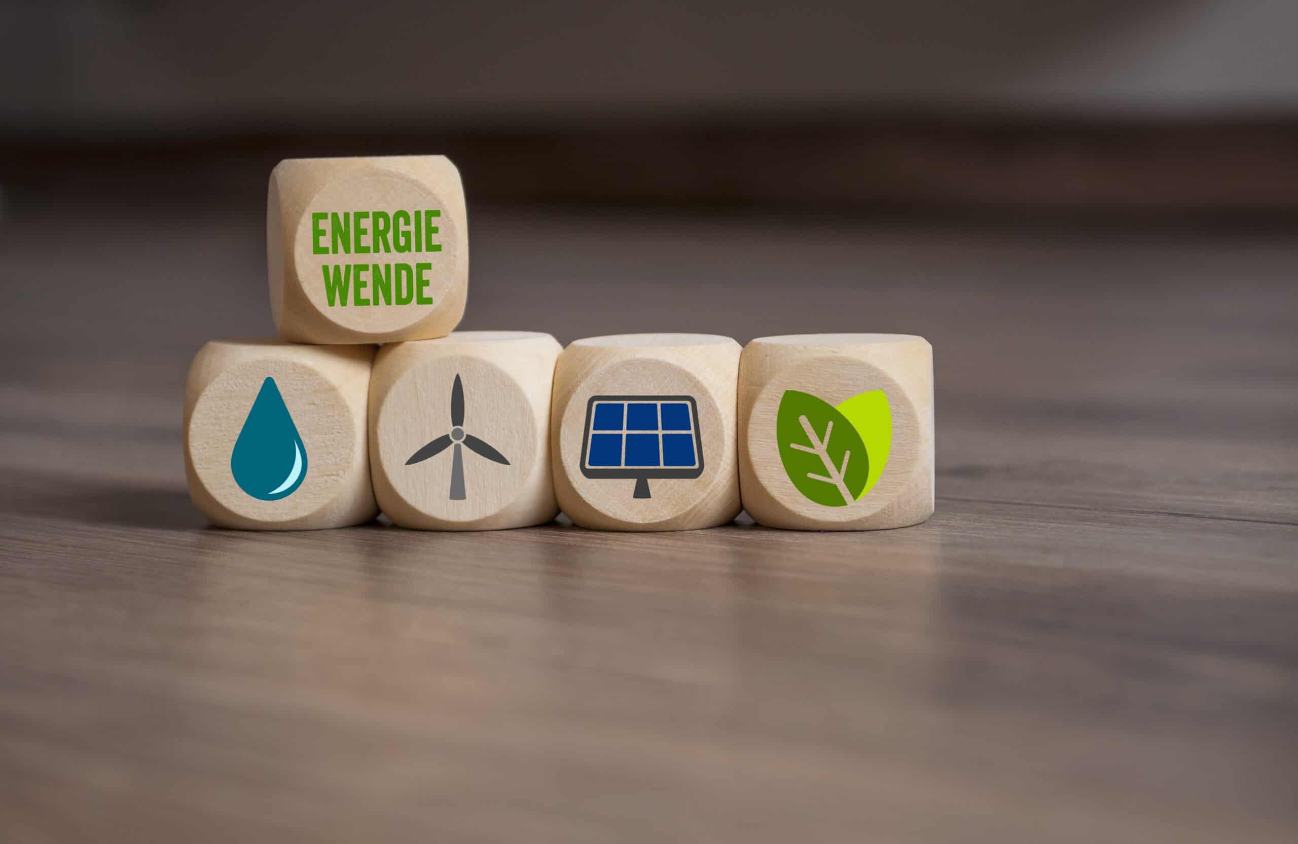 Energiewende - Gießen gemeinsam gestalten Gigg