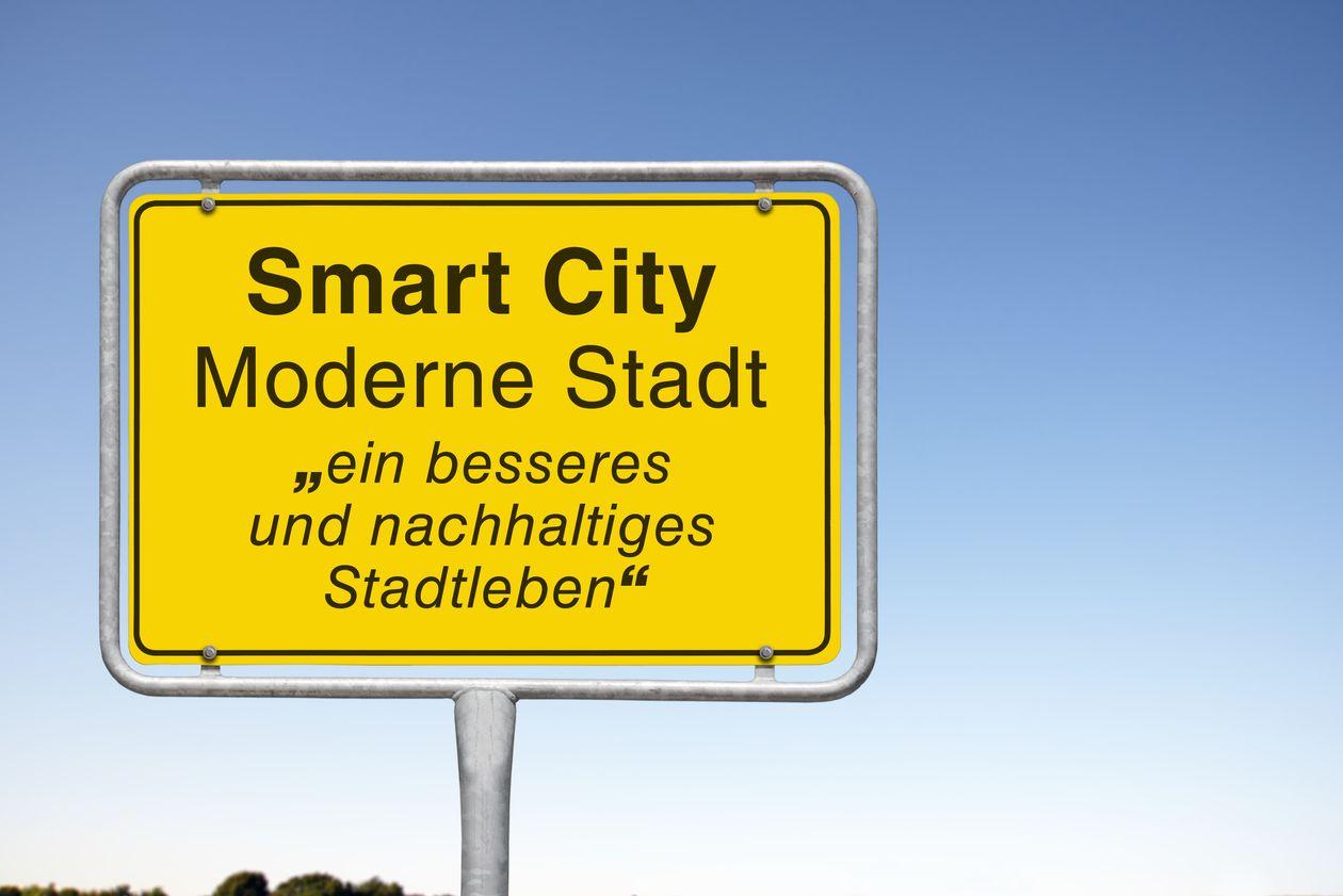 Digitalisierung Smart City Gießen gemeinsam gestalten Gigg