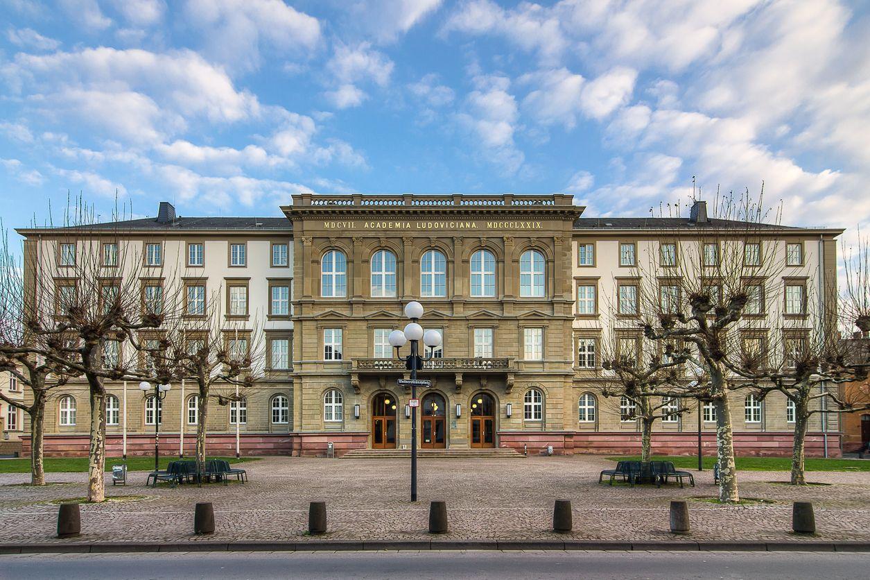 Hochschulen - Gießen gemeinsam gestalten Gigg